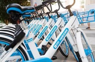 哈啰单车:成立3年注册用户数已达2.8亿