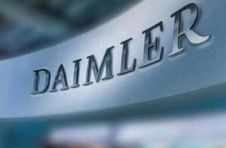 戴姆勒回应停止研发内燃机传闻:未做出该决定,系媒体误读