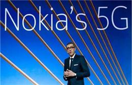 诺基亚向ETSI递交相关文件 称已经拥有2000多项5G必不可少的专利