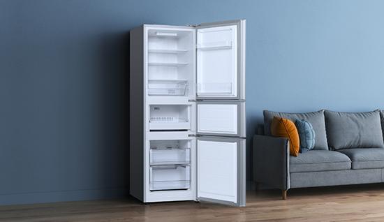 首发价999元起!小米米家一口气发布四款新冰箱,推3年超长整机质保