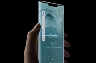 华为Mate 30 5G版获3C认证 售价4999元起