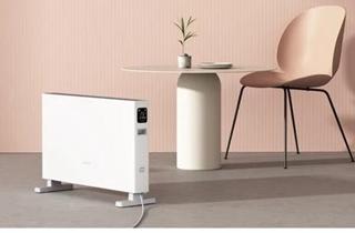 智米推出智米電暖器智能版1S 售價499元