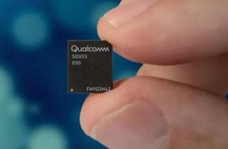 高通:最新款5G基带将在2020年商用
