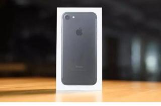 苹果宣布清仓iPhone 7 欲为新机铺路?