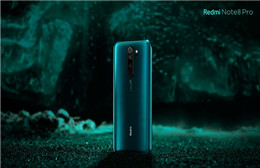 Redmi Note 8系列印度銷售迅速售罄 人氣火爆