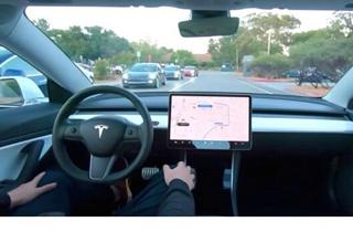外媒:歐盟考慮對自動駕駛政策松綁,特斯拉Autopilot有望上市