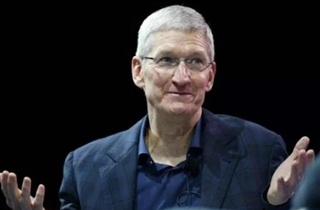 iPhone11销量暴涨!库克:4G网络还有非常大的潜力
