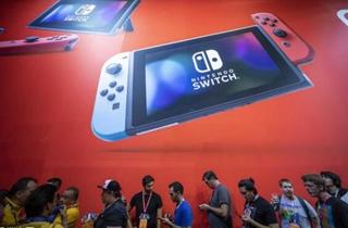 新一批进口游戏版号发布 共12款游戏获批