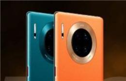 Mate30系列5G版手机今日10时08分正式开售 售价4999元起
