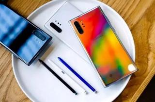 IDC发布三季度5G手机报告 第一名并非华为