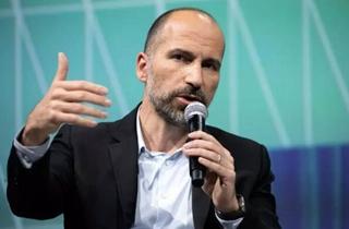 Uber CEO对公司业务辩护:与WeWork截然不同