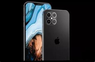 iPhone11S 5G版渲染图曝光 将回归乔布斯时代的经典造型?