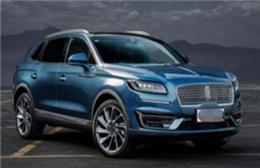 福特公布旗下全新纯电动SUV车型的名字 18日在美国洛杉矶全球首发