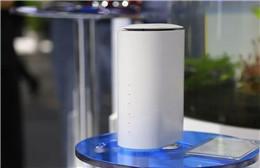 中兴发布新一代5G室内路由器 将于2020年2月上市