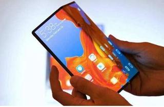 华为:折叠屏手机Mate X较脆弱,温度低、跌落都有损坏可能