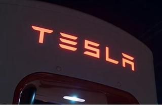 特斯拉市值超戴姆勒 有望成全球车企第三名