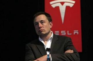 """特斯拉CEO马斯克:将在柏林建设第四座""""超级工厂"""""""