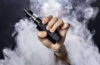 苹果:从应用商店移除所有电子烟相关应用程序