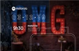 摩托罗拉One Hyper即将发布 首款升降前摄手机
