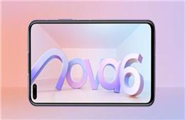 华为nova 6 5G现身GeekBench 部分配置规格进一步得到确认