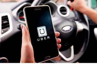 Uber CEO:未来或为零售商提供快递服务
