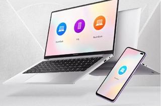 RedmiBook全面屏笔记本新功能公布:将具备小米互传功能