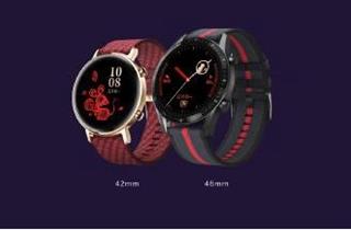 华为Watch GT2发布新年款 起售价1588元