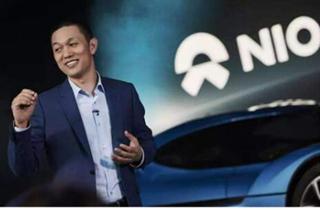 蔚来李斌:中国汽车产业遭遇了过去20年来最难时期
