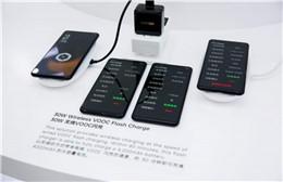 OPPO召开2019年未来科技大会 屏下摄像头原型机亮相