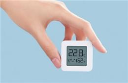 小米新品米家藍牙溫濕度計2正式開賣 冷暖干濕一望而知