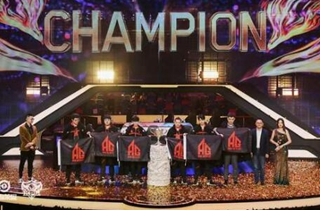 AG对战QG:AG获王者荣耀KPL2019秋季赛冠军