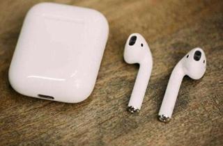 报告:苹果AirPods季度销售额将达40亿美元