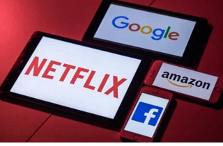 Netflix公布海外营收报告:亚太业务增长最多
