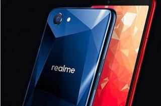 realme印度CEO:realme1亿像素手机处于研发中