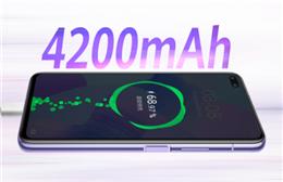 华为nova6 5G 麒麟990 +双热管液冷散热