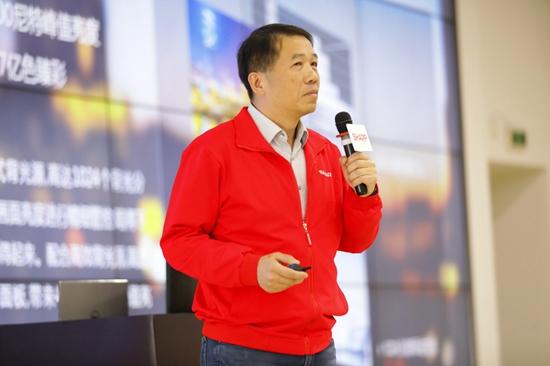 融合8K+5G、AIoT、ICT三大方向 夏普开启行业新征程