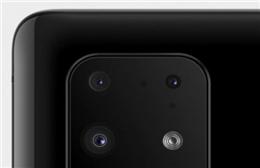 三星Galaxy S11+手机最新背部渲染图曝光 后置四摄