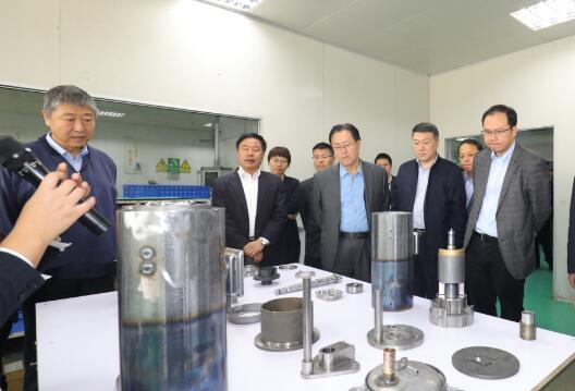 格力占据涡旋压缩机技术高点 创新科技再获殊荣