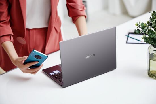 华为多屏协同助力 给你PC手机自然交互新体验