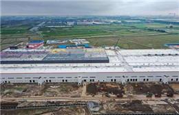 国产特斯拉Model 3就将在年底实现全部零部件的国产化替代