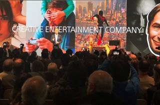 "CES 2020,索尼持续推进企业战略——""建立在坚实技术基础上的创意娱乐公司"""