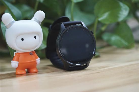 """""""小米手表Color: 健康、多彩人生的新选择"""