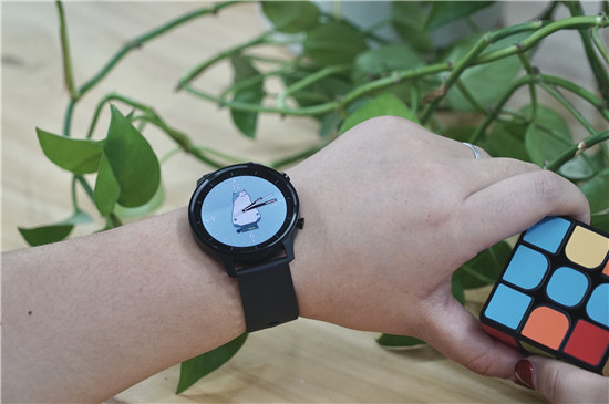 小米手表Color: 健康、多彩人生的新选择