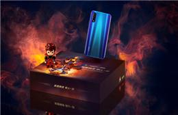 iQOO Neo 855竞速版镇魂街礼盒开售 售价2398元