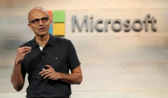 微软CEO:数据成零售商最宝贵资产 将来不用花钱在谷歌FB上打广告