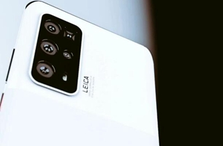 华为P40 Pro相机曝光 相机系统有巨大升级