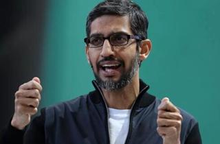 谷歌CEO:AI必须受到监管,不能任由市场放纵