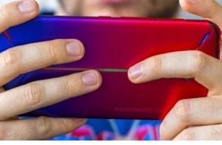 红魔5G游戏手机通过3C认证 具有55W快充功能