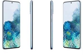 三星Galaxy S20系列渲染圖曝光 將延續挖孔全面屏設計