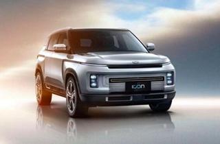吉利将推出6款全新车型 包括吉利icon、领克05等
